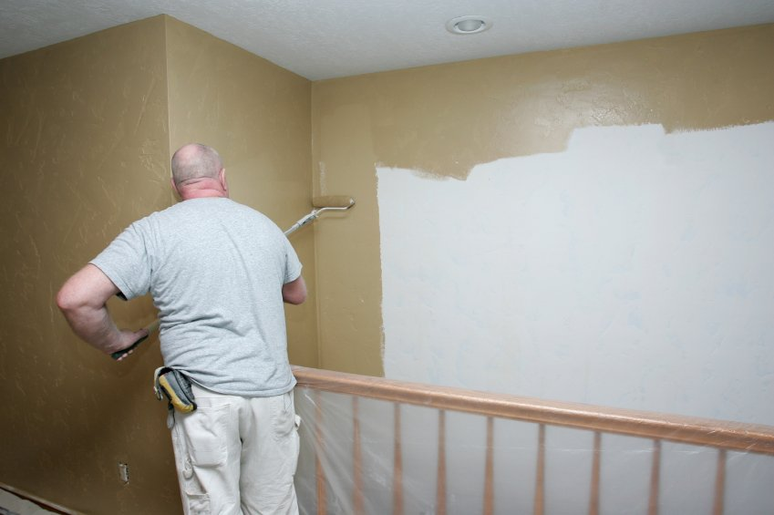 The Many Benefits of Painting Services